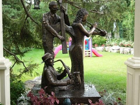 Canadian Bronze Artists